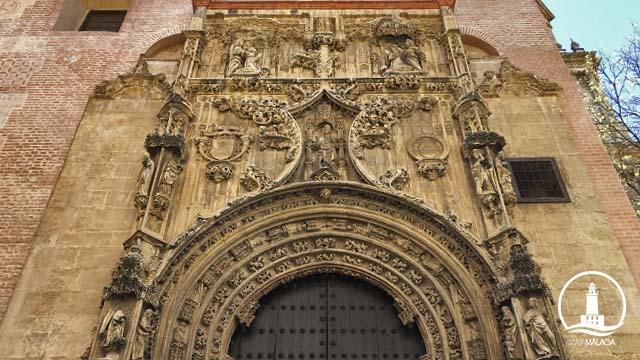 Basilica Catedral De Malaga Viaja Malaga