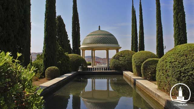 Jardin Botanico Historico La Concepcion Malaga Viaja Malaga
