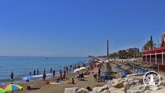 playa-malagueta