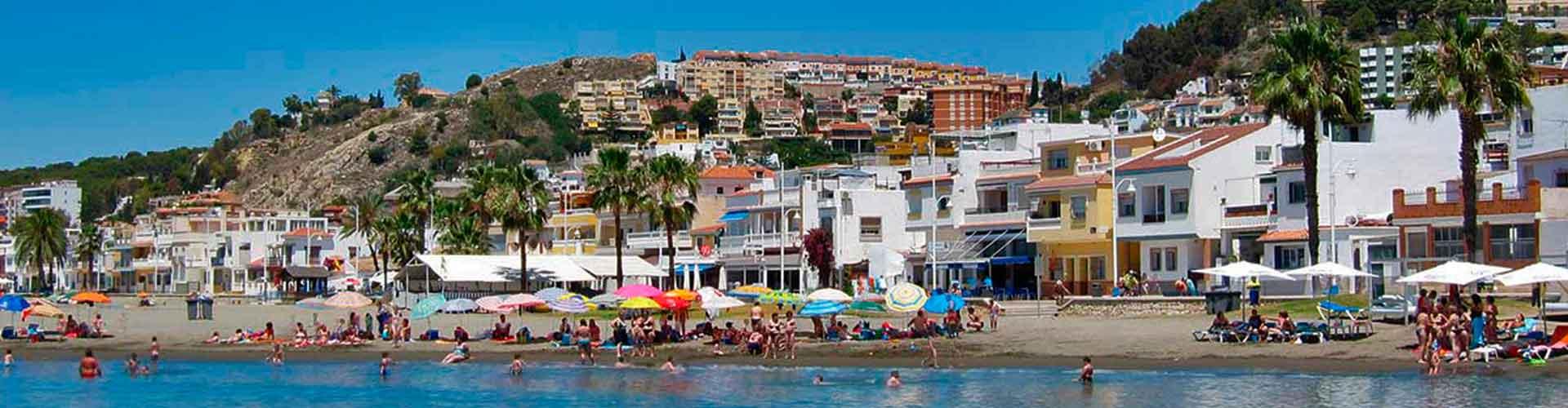 aprender español en la ciudad de málaga