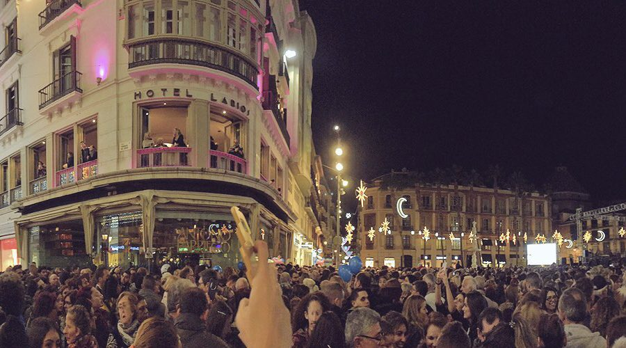 5 Planes que hacer en Málaga en Navidad