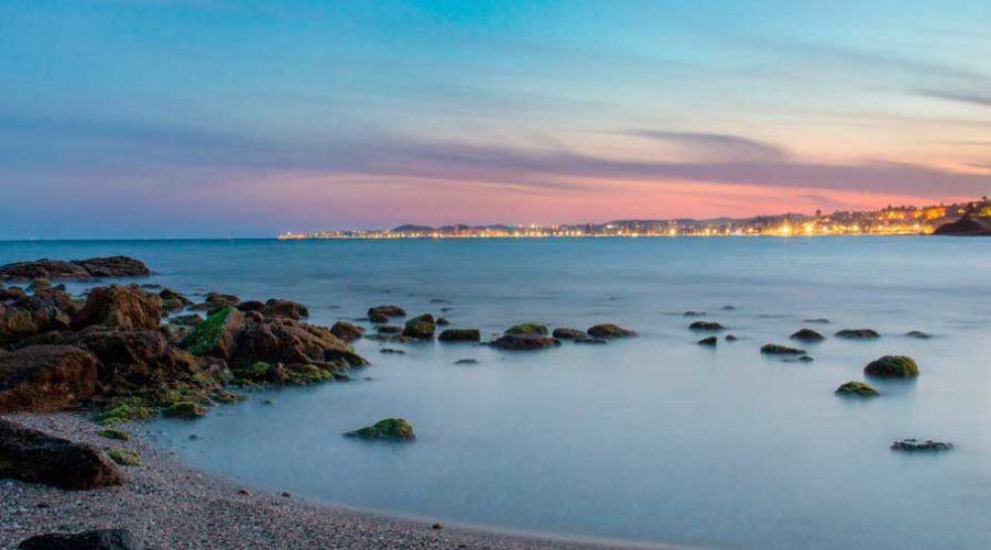 Lista de las Mejores Playas de Fuengirola