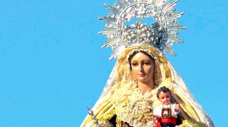 Descubre las Fiestas Veladilla del Carmen de Vélez Málaga
