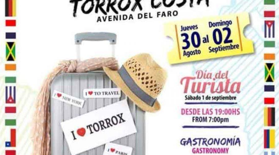Festival Internacional de las Culturas de Torrox