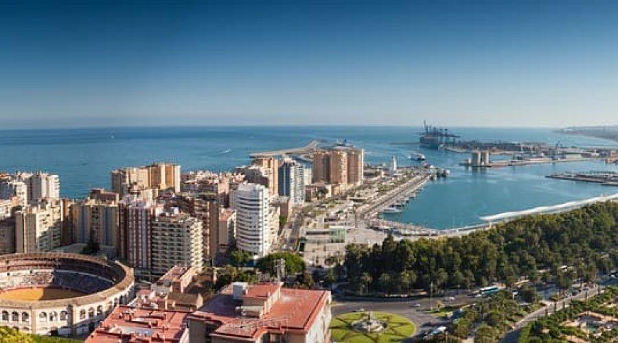 Descubre Málaga en un Crucero Última hora