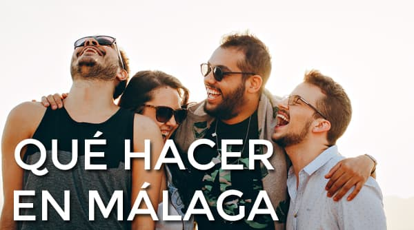 Planes que hacer en Malaga
